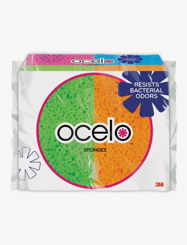 5 600x786 - Ocelo  Eponge